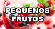 Frutos para pequenos espaços